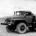 Jigsaw URAL Russian Trucks Icon