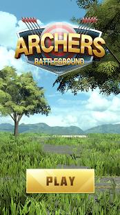 Archers Battleground for pc