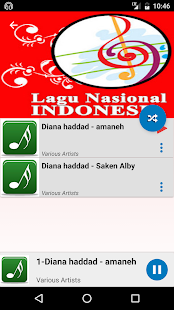 Lagu Religi Islami Indonesia - screenshot