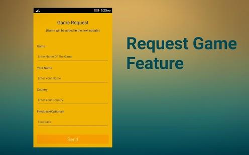 App PC Games' Cheatbook APK for Windows Phone