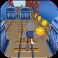 Game 3D Subway Kids Rail Dash Run APK for Kindle