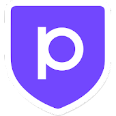 Protect Free VPN+Data Manager Icon