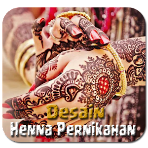 Henna Design Wedding