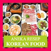 Aneka Resep Korean Food APK for Lenovo