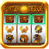 Download Mania pharaohs Slots APK to PC