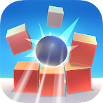 Knock Balls Shooter Icon