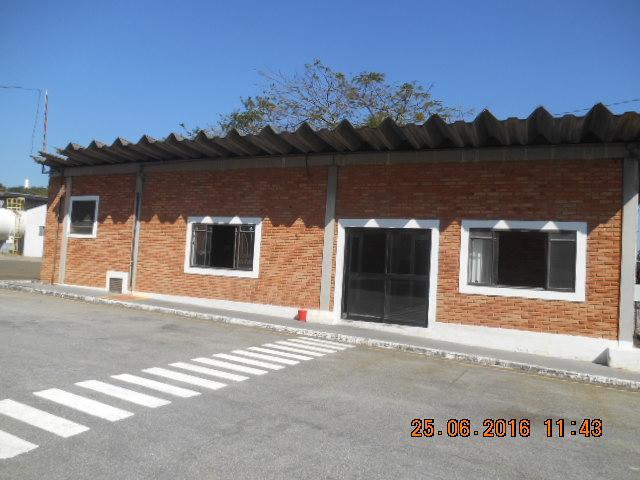Galpão industrial para locação, Distrito Industrial, Jundiaí.