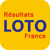Results for french Loto Icon
