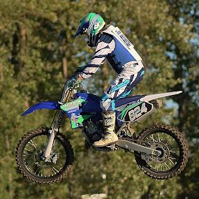 by Jim Jones - Sports & Fitness Motorsports ( motorcycles, tnmx, motocross, mx )