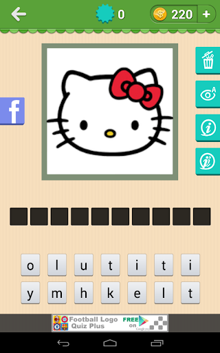 Guess The Brand - Logo Mania