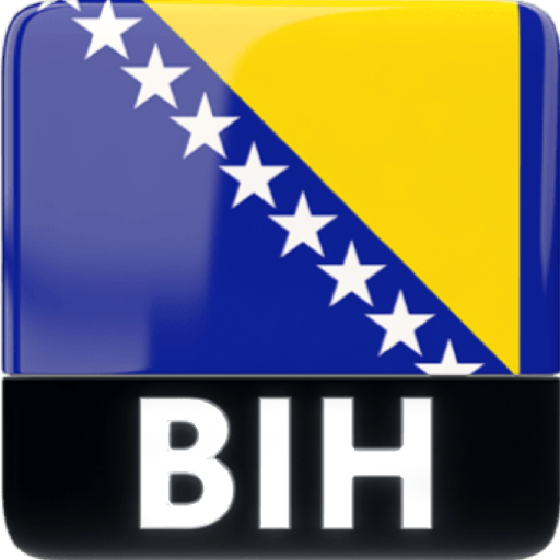Android aplikacija ��Bosnia Herzegovina Radio na Android Srbija