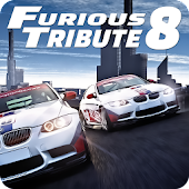 Download Furious Racing 8 : Tribute APK