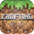 Crafting Guide for Minecraft for PC (Windows 7,8,10 & MAC)