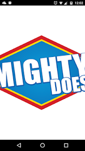 Mighty Does Mobile - screenshot
