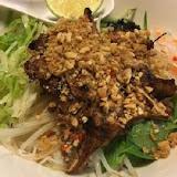 新越越南麵食館