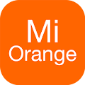 Mi Orange APK for Bluestacks