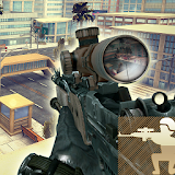 Sniper Fury 3D Assassin Gun Shooter : FPS War Game file APK Free for PC, smart TV Download