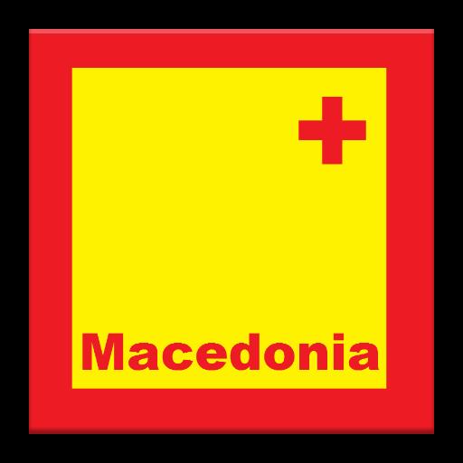 Android aplikacija Beginner Macedonian na Android Srbija