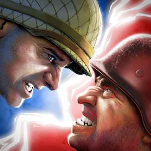 SIEGE: World War II For PC (Windows & MAC)
