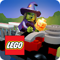 Game LEGO® Juniors Build & Drive - safe free kids game APK for Kindle