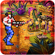 Classic Contra Shooter Metal 1.0