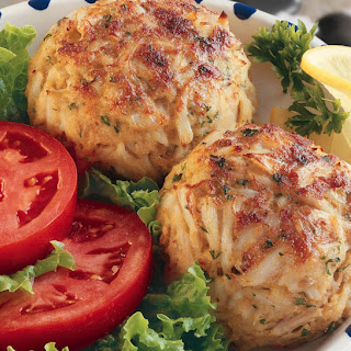 Broiled Crab Lump Crabmeat Recipes