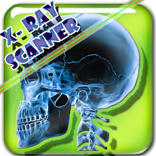 X-ray Scanner Prank