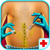 Kids Stomach Surgery Simulator APK for Bluestacks