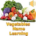 Free Vegetables Name with Pictures APK for Windows 8