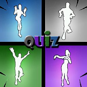 Guess battle royale Dances & Emotes | Quiz 2018 For PC / Windows 7/8/10 / Mac – Free Download