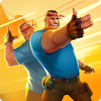 Guns of Boom  Online Shooter on PC / Windows 7.8.10 & MAC
