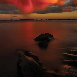 by Kai Brun - Landscapes Weather