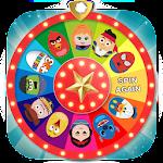 Wheel Of Surprise Eggs Game Icon