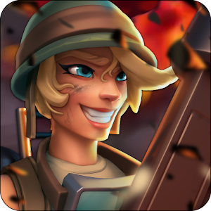 Medals of War For PC (Windows & MAC)