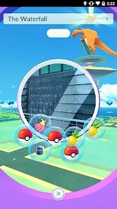 Pokémon GO 0.123.2 (2018101100) (Armeabi-v7a)