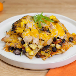Turkey Corn Tortilla Casserole Recipes