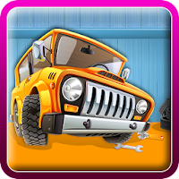 Kids Car Wash Salon For PC (Windows And Mac)