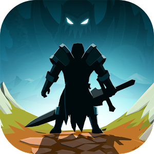 Customize your hero in epic, first-person RPG with elements of dungeon crawler! APK Icon