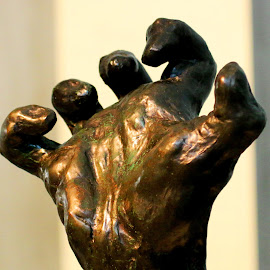 Rodin 992 by Raphael RaCcoon - Artistic Objects Antiques
