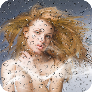 Water Effect Photo Editor