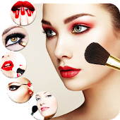 Free Download Face Beauty Makeup APK for Samsung