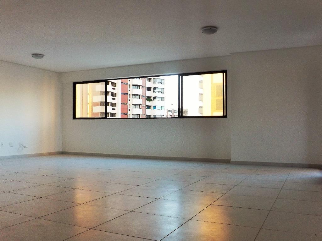 Apartamento residencial à venda, Manaíra, João Pessoa - AP4839.