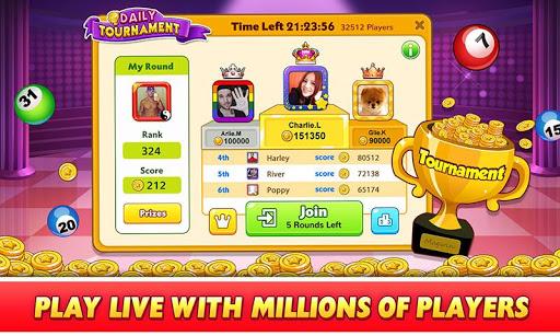 Bingo Win: Play Bingo with Friends! For PC