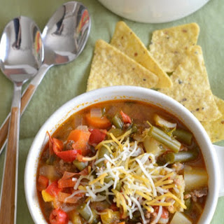 Country Style Vegetable Soup Recipes