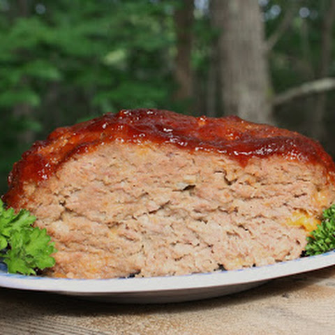 Cracker Barrel Copycat Meatloaf