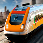 Train Simulator Super Fast 1.1 Apk