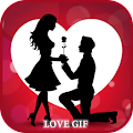 Love Gif APK for Bluestacks