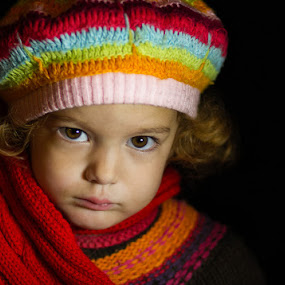 by Petar Lupic - Babies & Children Child Portraits