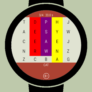 Word Search Wear Premium (All categories unlocked) For PC / Windows 7/8/10 / Mac – Free Download