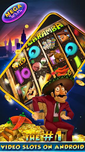 Slots - Mega Win Slots - screenshot